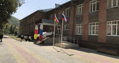 Цхинвальский режим закрывает еще две грузинские школы