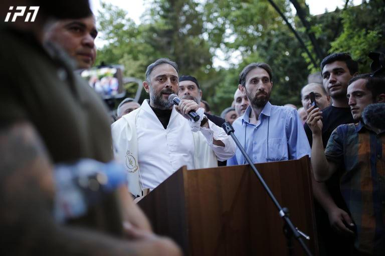 Georgian ultra-conservative millionaire plans to unleash vigilante patrols against Tbilisi Pride