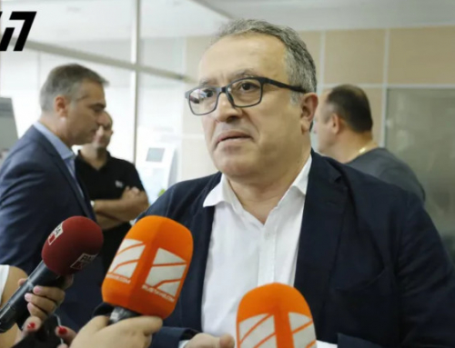 "New Rustavi 2 owner vows to develop it as a ""rigorous and critical"" TV channel"
