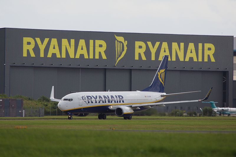 Ryanair enters Georgia, starts flights from Tbilisi