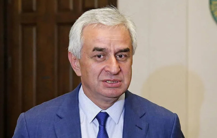 Growing tensions in Abkhazia as opposition refuses to accept narrow win for incumbent