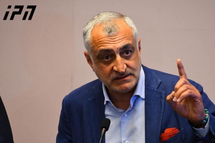 Embattled Georgian banker prepares to step into politics