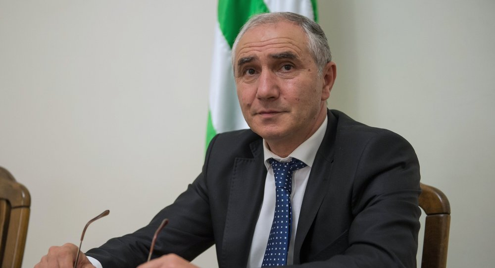 Former Soviet bureaucrat re-appointed as Abkhazia's de facto PM