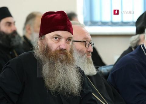 Cleric's shocking claim in TV interview triggers political crisis in Georgia