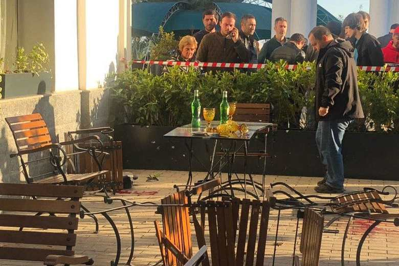 Infighting between criminal clans named as possible motive of Sokhumi restaurant shooting