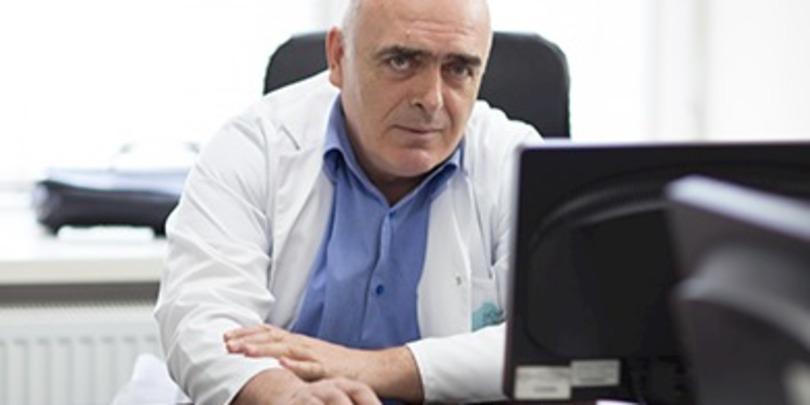 "Tskhinvali regime sentences ""defiant"" Georgian medic to 21 months in jail"