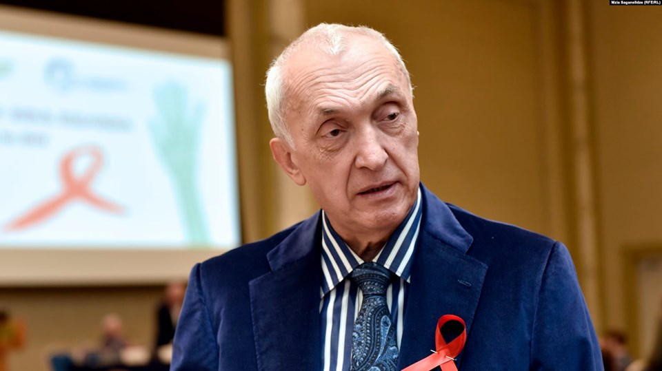 Prominent Georgian doctor says the country will overcome pandemic with minimal losses