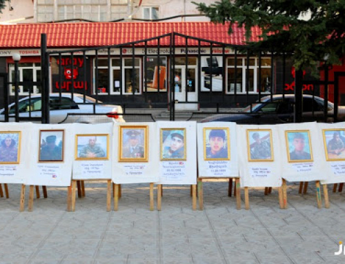 18 natives of Georgia's Javakheti killed in Karabakh war: local media