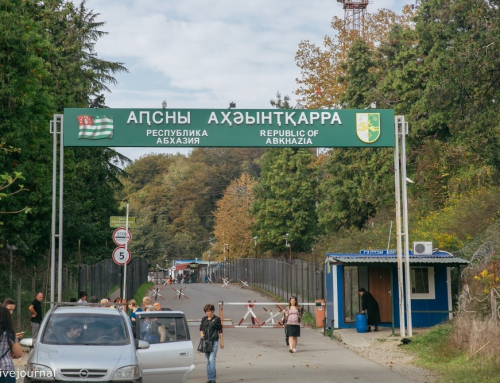 Abkhazia village appeals to Tbilisi for help after massive disease outbreak, suspected to be Covid-19