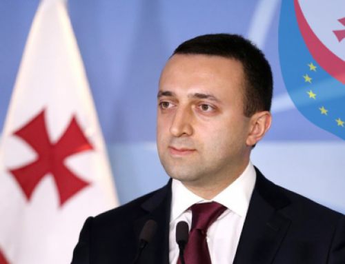 Resignation of PM fails to defuse Georgia's political crisis, as incoming PM vows to 'restore order', hinting that UNM leader Melia may still be arrested