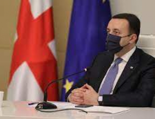 Georgian PM rules out another lockdown despite Covid-19 virus again running rampant